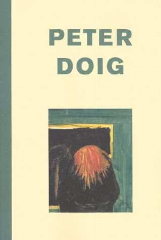 9781885013323: Peter Doig: Works on Paper