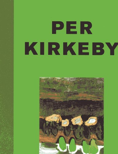 Per Kirkeby: Kirkeby, Per and