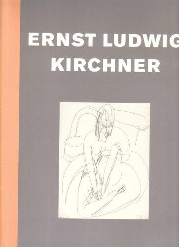 Ernst Ludwig Kirchner: Drawings / Zeichnungen (ISBN: 1885013426): Hollander, G. H., Essay