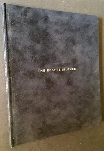 9781885013491: James Lee Byars : The Rest is Silence