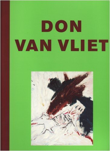 9781885013583: Don Van Vliet: Paintings & Poems