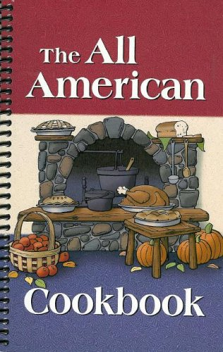 9781885027153: The All American Cookbook