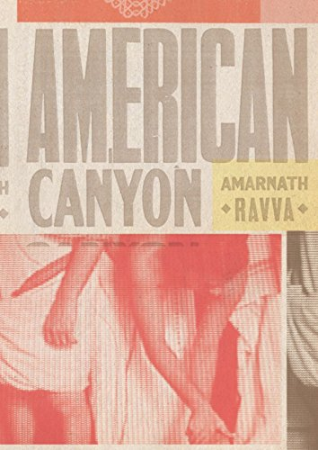 American Canyon: Amarnath Ravva