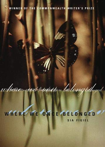9781885030276: Where We Once Belonged