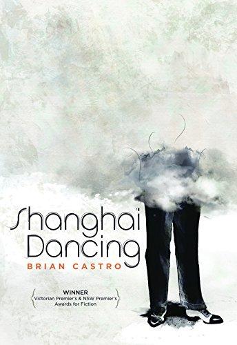 9781885030429: Shanghai Dancing