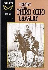 9781885033185: History of the 3rd Ohio Cavalry