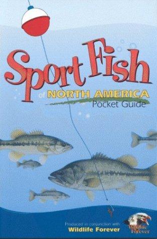 9781885061287: Sport Fish of North America Pocket Guide