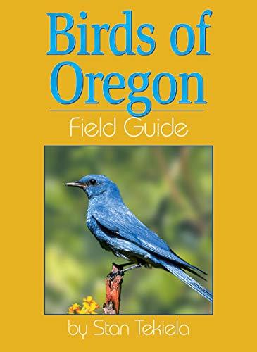 9781885061317: Birds of Oregon Field Guide
