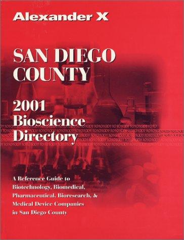 2001 San Diego Bioscience Directory: Meyer, Stephen