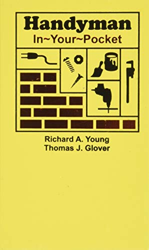 Handyman In-Your-Pocket: Richard Allen Young,