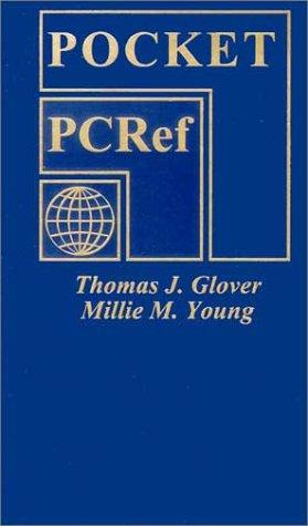 9781885071385: Pocket PC Ref