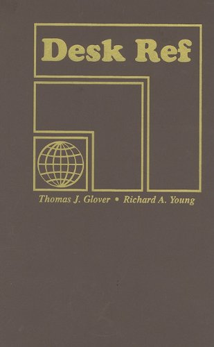 Desk Ref, Hard Cover: Richard A Young,