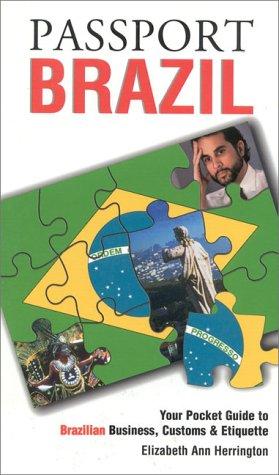 9781885073181: Passport Brazil (Passport to the World)