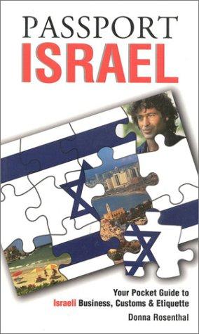 Passport Israel: Your Pocket Guide to Israeli: World Trade Press
