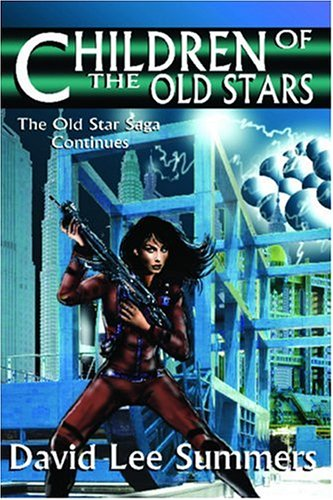 9781885093387: Children of the Old Stars