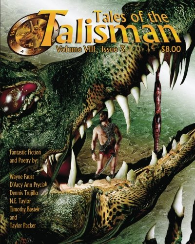 Tales of the Talisman, Volume 8, Issue: Taylor, N. E.,