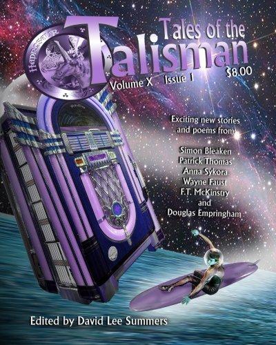 Tales of the Talisman, Volume 10, Issue: Faust, Wayne; Bitz,