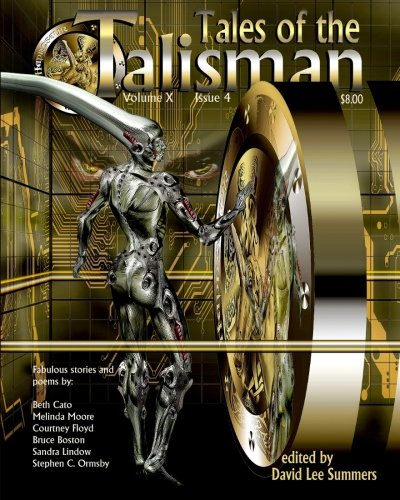 9781885093790: Tales of the Talisman, Volume 10, Issue 4