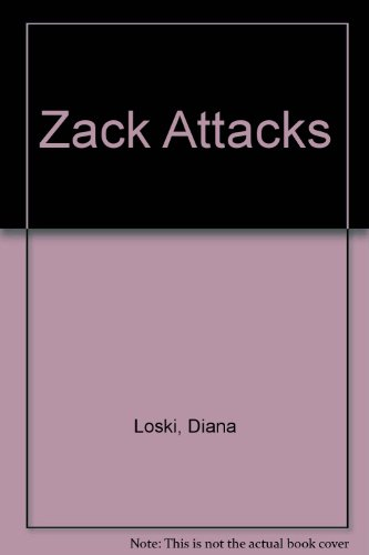 9781885101105: Zack Attacks