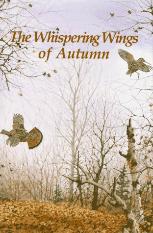 9781885106001: Whispering Wings of Autumn