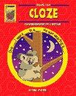 9781885111302: Cloze, Grades 6-8: Comprehension in Context