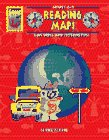 Reading Maps, Grades 6-8: Exploring and Interpreting: Moore, George
