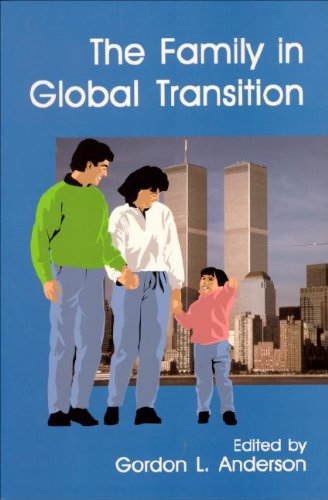 9781885118059: Family in Global Transition