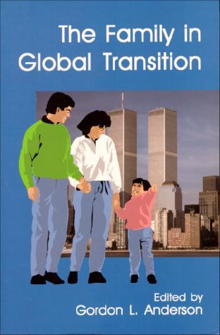 9781885118066: Family in Global Transition