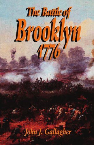 The Battle of Brooklyn 1776: Gallagher, John G.
