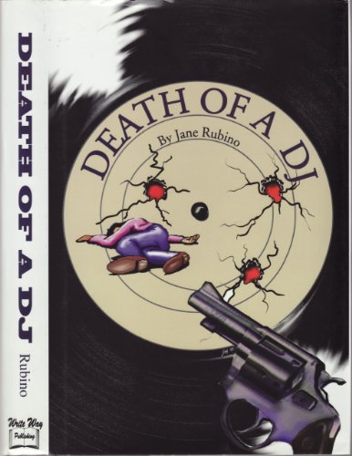9781885173096: Death of a Dj: A Mystery
