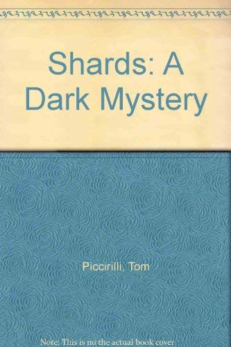 9781885173416: Shards: A Dark Mystery