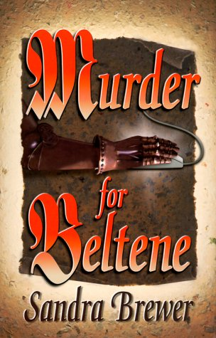 Murder for Beltene: **Signed**