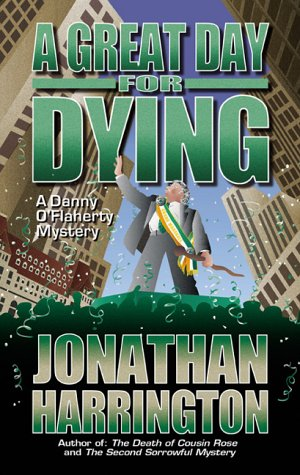 A Great Day for Dying: Jonathan Harrington