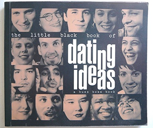 The Little Black Book of Dating Ideas: Creamer, Christine; Keedy,