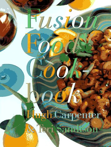 Fusion Food Cookbook (Signed)