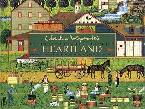 Heartland: Wysocki, Charles;MacLay, Elise;Greenwich