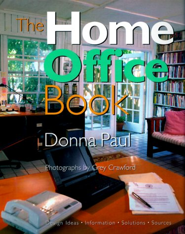 The Home Office Book: Paul, Donna