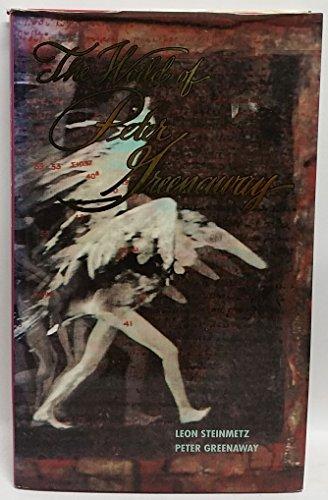 The World of Peter Greenaway: Leon Steinmetz, Peter Greenaway
