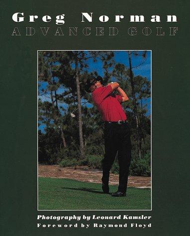 Advanced Golf: Greg Norman; Claude