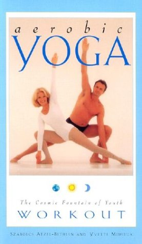 Aerobic Yoga: The Cosmic Fountain of Youth: Mimieux, Yvette