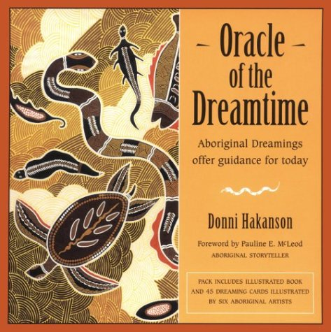 9781885203656: Oracle of the Dreamtime