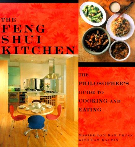 9781885203939: Feng Shui Kitchen