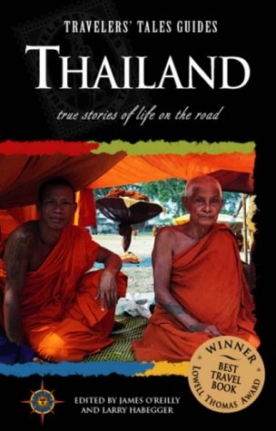 9781885211057: Travelers' Tales: Thailand (Travelers' Tales Guides)
