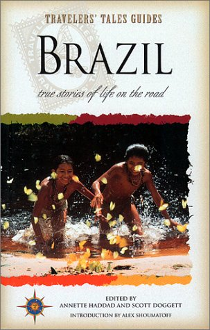 9781885211118: Brazil (Country Guides)