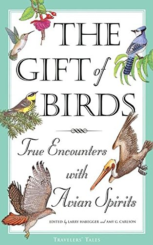 The Gift of Birds: True Encounters with
