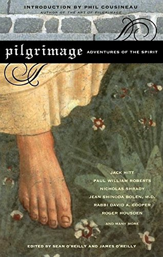 9781885211569: Pilgrimage: Adventures of the Spirit (Special Interest)