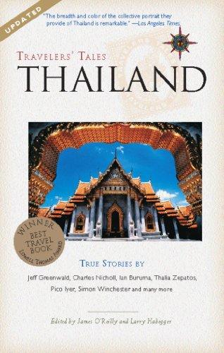 9781885211750: Travelers' Tales Thailand: True Stories