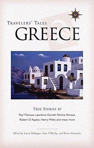 9781885211996: Travelers' Tales Greece: True Stories (Travelers' Tales Guides)