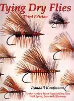 9781885212184: Tying Dry Flies (Third Edition)