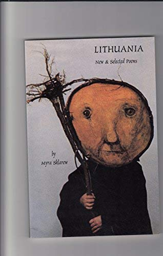 9781885214027: Lithuania: New & Selected Poems